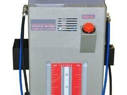 Замена масла акпп, оборудование замены масла Apac - 1846