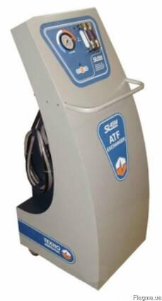 Замена масла акпп Техноимпульс SL-045M