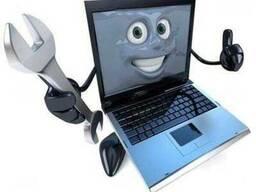 Замена петель крышки ноутбука ремонт Киев