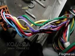 Замена и ремонт электропроводки легковых авто и бусов