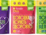 Заменитель сахара Prebiosweet Stevia / Пребиосвит Стевия 150 - фото 4