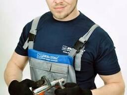 Заміна, ремонт та профілактика системи опалення