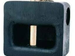 Замки навесные ВС2 - 10 (г.Чебоксары)