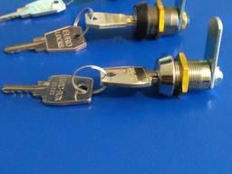 Замок почтовый euro locks - фото 2