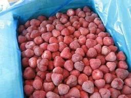 Замороженные фрукты овощи