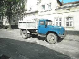 Замовити ЗІЛ у Львові, не дорого