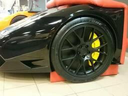 Офісний стіл Lamborghini Murcielago Дизайнерські Авто ме