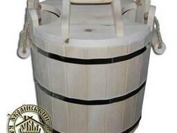 Запарник липовый 25 литров