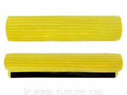 Запаска для швабры 28 см AMA Kamille KM-0054