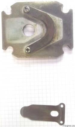 Запасні частини до поршневих компресорів Werk