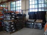 Запасные части ЧТЗ, МТЗ, Резинотехнические изделия, рукава, подшипники. - фото 3