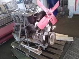 Двигатель 4ч 8,5/11 с хранения, конверсия, без наработки.