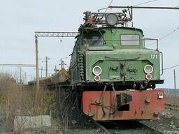 Запасные части для электровоза EL-21