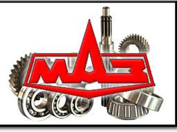 Запасные части для грузовиков МАЗ