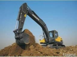 Запасные части для карьерной и дорожно-строительной технике.