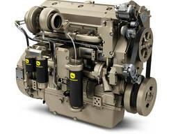 Запасные части двигателей John Deere