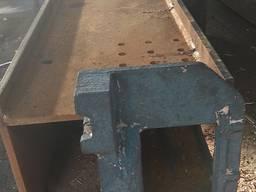 Запасные части и комплектующие для думпкаров 2ВС-105