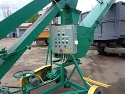ЗМ60, ЗМ90 - запасные части и комплектующие зернометателей