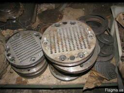 Запасные части к аммиачным компрессорам