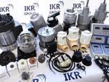 Запасные части к доильним залам, молокопроводам, танкам охладителям молока DeLaval, Gea - фото 1
