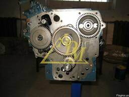 Запасные части к двигателям Kubota, Кубота