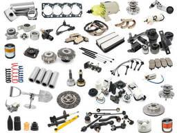 Запасные части к двигателям Toyota 1DZ (погрузчик Тойота)