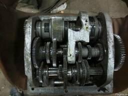 Запасные части к фрезерному станку 6Т80
