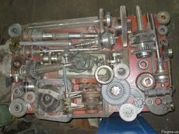 Запасные части к фрезерным станкам моделей 6Р10, 6Р80, 6Р81,