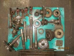 Запасные части к фрезерным станкам