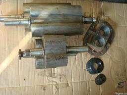 Запасные части к газодувкам 1Г , воздуходувкам ВФ , ЗАФ , 1А - фото 2