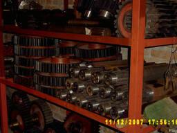 Запасные части к грейдерам ДЗ-122, 143, ГС-14. 02, ДЗ-98 и др.