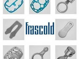 Запасные части к компрессорам Frascold