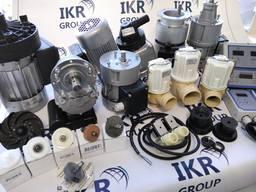 Запасные части к молокоохладителям, доильним залам Westfalia, Serap, Japy, Ro-ka