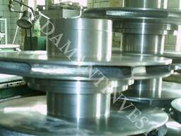 Запасные части к насосам ЦНС-180, ЦНС-240