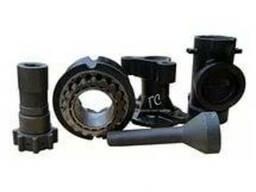 Запасные части к перфораторам ПП 60 НВ и ПП80НВ