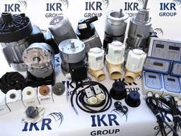 Запасные части к танкам охладителям молока и доильним залам