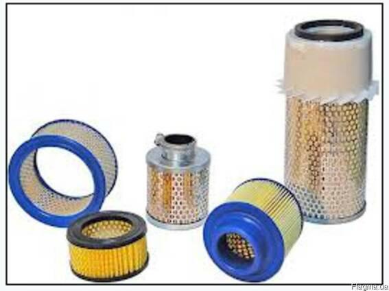 Запасные части, расходный материал для компрессора