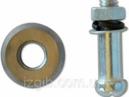 Запасные режущие элементы для плиткореза 22х10, 5х2 мм