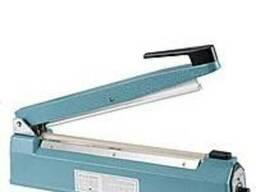 Импульсный ручной запайщик пакетов серии FS-300 (ABS)