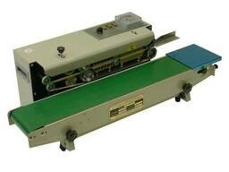 Запайщик пакетов конвейерный FRB-770I