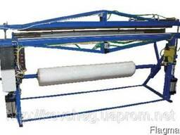 Запайщик с длиной шва 2000 мм