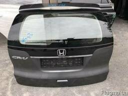 Запчасти Авторазборка Хонда СРВ 4 Honda CR-V 13-15г. Крышка