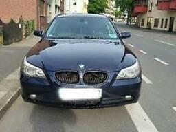 Запчасти б/у новые BMW E60/E61 2003-2010 Разборка Крыло Ляда