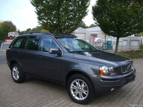 Запчасти б. у новые Volvo XC90 2003- 2014