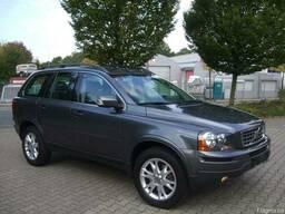Запчасти б.у новые Volvo XC90 2003- 2014