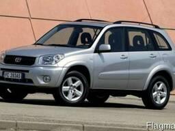 Запчасти б\у Разборка Toyota Rav4 XA20 2000-2005