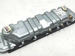 Запчасти БМВ I3. Подушка безопасности пассажира колени BMW i3 72129281072 9281072-05