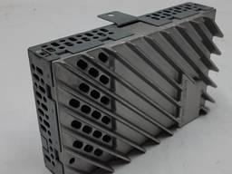 Запчасти БМВ I3. Усилитель системы Top-Hifi(аудио) Harman Kardon BMW I3 65129353990 D-Must