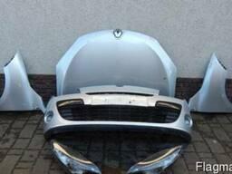 Запчасти бу Разборка Renault Megane 3 2008- Капот крыло фара