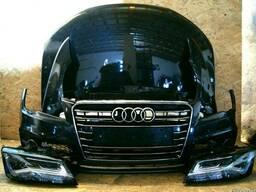 Б\У та нові Запчастини Audi A7 кузов салон комлектуючі
